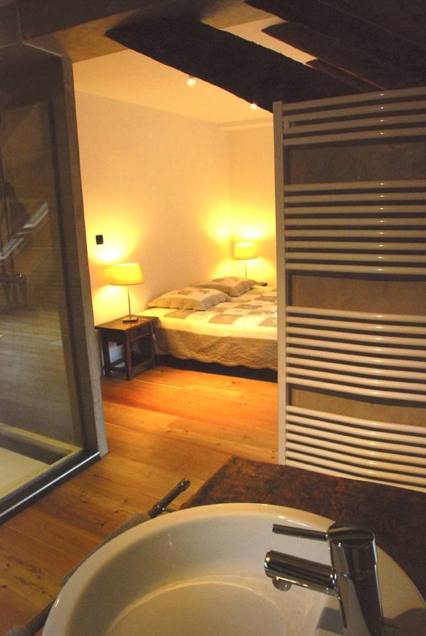 Chambre d 39 h te de charme chambre d 39 h te de charme has ch teauroux les alpes hautes alpes 05 - Sete chambre d hote de charme ...