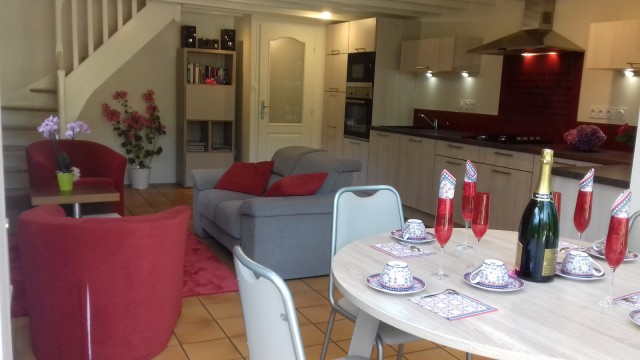 Dream holiday cottage in the woods of love paimpol plourivo bréhat 4