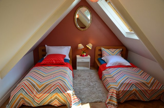 Dream holiday cottage in the woods of love paimpol plourivo bréhat 7