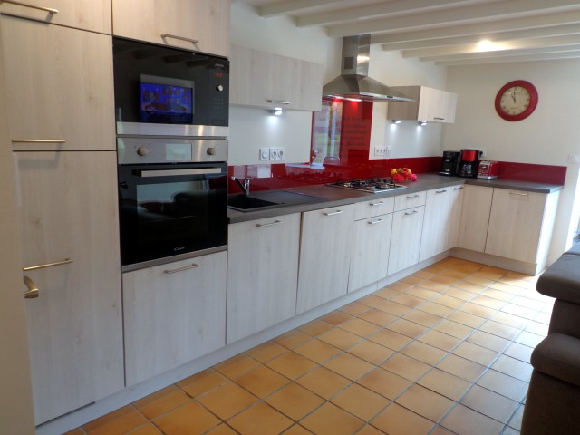 Dream holiday cottage in the woods of love paimpol plourivo bréhat 2