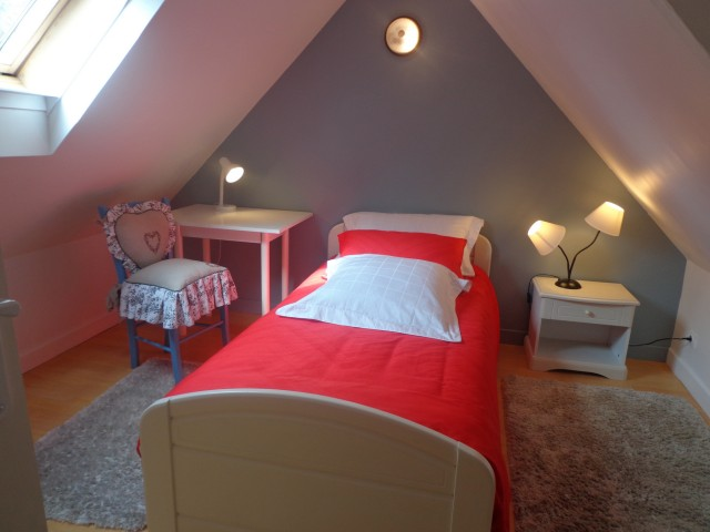 Dream holiday cottage in the woods of love paimpol plourivo bréhat 8