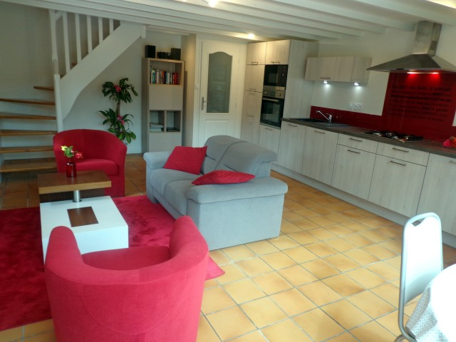Dream holiday cottage in the woods of love paimpol plourivo bréhat 3