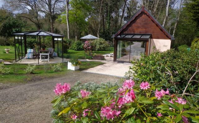 Dream holiday cottage in the woods of love paimpol plourivo bréhat 1
