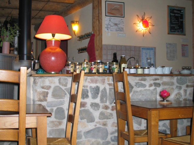 Guesthouse les liards 6