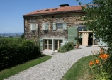 Guesthouse les liards