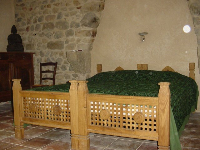 Guesthouse les liards 9