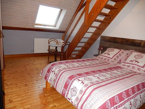 Chambres D Hotes Des Combes Chambre D Hote Has Orbey Haut