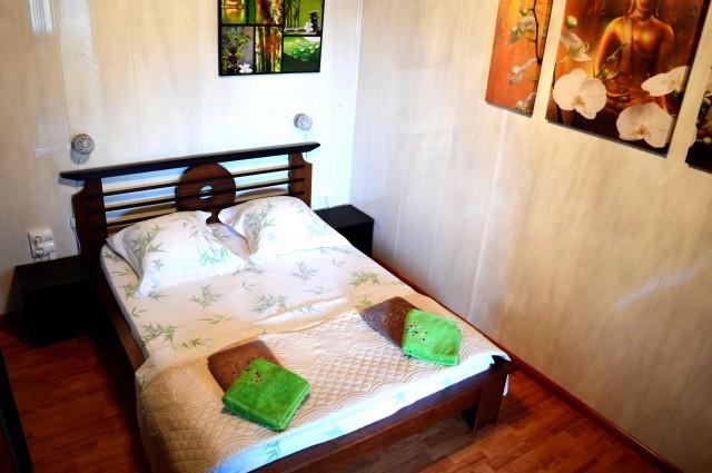 Villa sous les tropiques chambre d 39 h te has saint joseph for Chambre hote 974