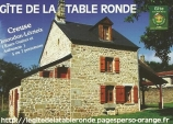 Gite de la table ronde