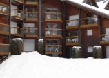 Appartement aux contamines