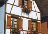 Lodging house in alsace near c ...