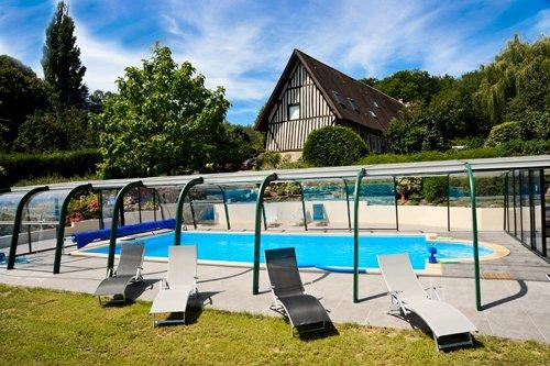 maison close Calvados