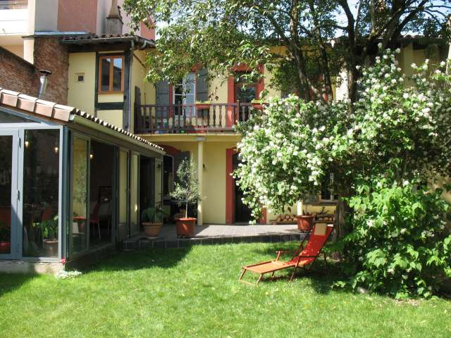 Anjali a guesthouse located in the heart of toulouse 5